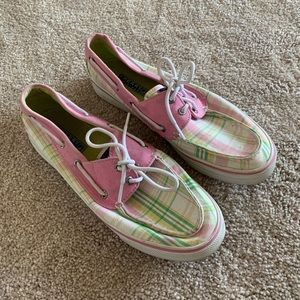 Women's Sperry Shoes